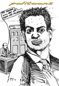 ed miliband labour leader by macd