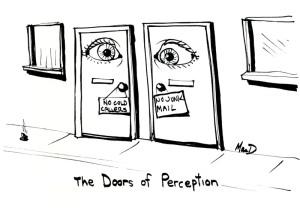 a macd philosophy cartoon