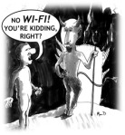 wifi hell by macd
