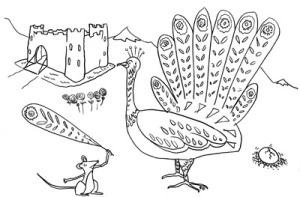 sort of turkey by macd