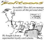NSA prism loyalty card scheme by macdunlop ©2013