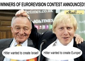 EUROrevision-contest